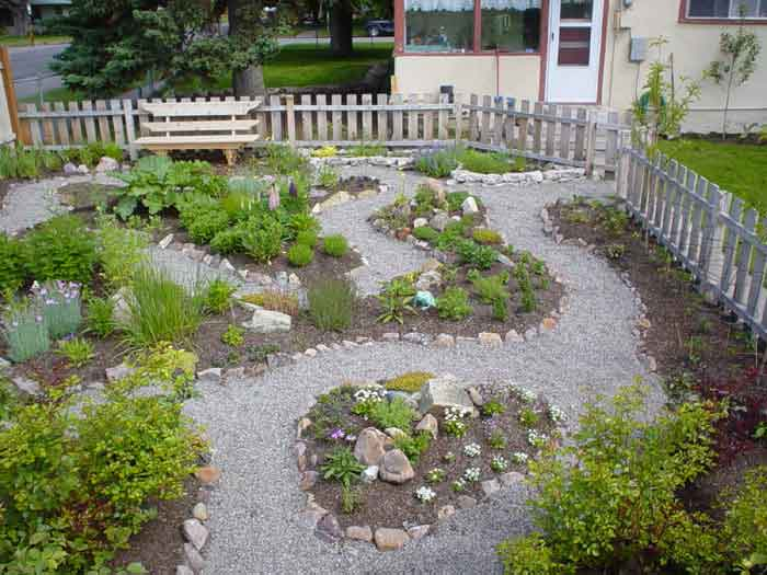 - Sticks And Stones, Gardens And Landscape - Missoula, MT